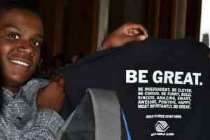 Be Great Photo